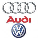 Volkswagen-Audi Vehicle Industrial Paints